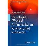 【预订】Toxicological Effects of Perfluoroalkyl and Polyfluoroa
