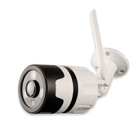 JA-Q1R 360度全景摄像头无线wifi室外家用AP手机远程高清监控器套装摄像头