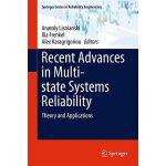 【预订】Recent Advances in Multi-State Systems Reliability: The