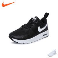 耐克nike童鞋17新款男童跑步鞋跑鞋儿童运动鞋气垫底户外休闲鞋耐磨防滑篮球鞋 (5-10岁可选) 917859 10