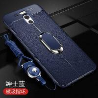 魅蓝note6手机壳魅族note5保护5S皮套S6全包M6note防摔M721Q软壳M621C男M6
