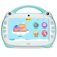 9寸儿童早教机触屏wifi可充电故事机宝宝婴幼儿点读学习机0-6周岁抖音