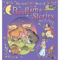 【预订】The Lion Little Book of Bedtime Stories