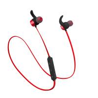 酷隆沃品系列无线运动防汗入耳式磁吸设计易收纳蓝牙耳机