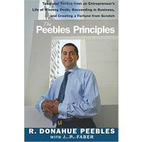 【预订】The Peebles Principles 9781119089728