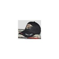 户外新款海豹突击队美军军帽迷彩帽男情侣特种兵帽子战术棒球帽女