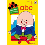 Learning at Home:ABC 在家学:ABCISBN9780721433417
