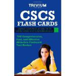 【预订】CSCS Flash Cards: Complete Flash Card Study Guide for t