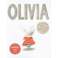Olivia [With CD (Audio)]