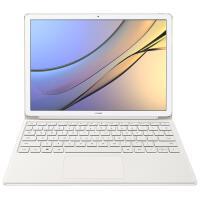 【当当自营】华为 MateBook E 12寸时尚二合一笔记本电脑(i5-7Y54 4G 256G Win10 内含键盘和扩展坞)香槟金主机/棕色键盘