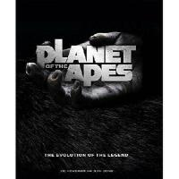 【预订】Planet of the Apes: The Evolution of the Legend