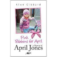 【�A�】Pink Ribbons for April: In Memory of April Jones