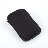 收纳包2.5移动硬盘包保护套充电宝U盘数据线配件收纳包