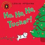【预订】Ho, Ho, Ho, Tucker!: Candlewick Storybook Animations