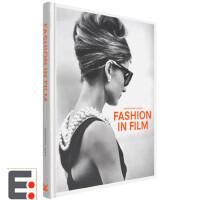 Fashion in Film 电影里的时尚 服装设计作品集 时装设计师 大师画册画集 插画绘画画册