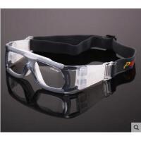 防护眼镜防撞专业篮球眼镜护目镜框可配近视男士防雾户外运动足球眼睛