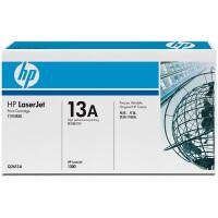 惠普原装正品 hp Q2613A黑色激光打印硒鼓 hp13A墨粉盒 惠普hp LaserJet 1300打印机墨盒