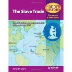 【预订】Hodder History Concepts and Processes: The Slave Trade