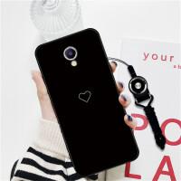 魅族MX6手机壳m685c个性Meizu软硅胶M685Q潮外套保护套个性软硅胶