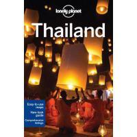 Lonely Planet Thailand 孤独星球国家旅行指南:泰国 英文原版
