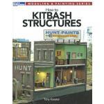 【预订】How to Kitbash Structures 9780890248669