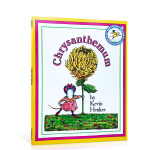 【发顺丰】Chrysanthemum 我的名字克丽桑丝美美菊花 美国Top 100百本必读英文原版童书 纽伯瑞奖 因为