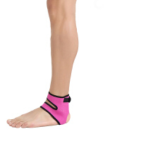 护脚踝篮球运动脚腕足球男护踝扭伤防护固定女羽毛球薄款透气护具