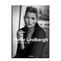 预售 摄影写真集 摄影画册作品集 Peter Lindbergh 彼得林德伯格 不同的角度看时尚 艺术摄影画册