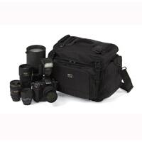 乐摄宝MAGNUM 4000 AW 单肩单反相机摄影背包 佳能尼康背包