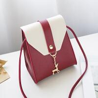新款迷你小包时尚链条包女包小包包单肩斜跨包BLL295D5-G1