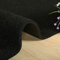 丝圈脚垫可裁剪地毯家用地垫进门入户门垫门厅防滑垫塑料PVC垫子