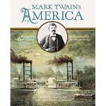 【预订】Mark Twain's America: A Celebration in Words and Images