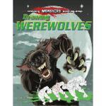 【预订】Drawing Werewolves9781615336920