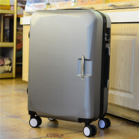 万向轮拉杆箱旅行箱包大小行李箱登机密码皮箱子男女20寸24寸28潮