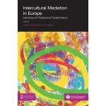 【预订】Intercultural Mediation in Europe: Narratives of Profes