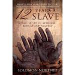 【预订】Twelve Years a Slave: A Memoir of Kidnap, Slavery and L