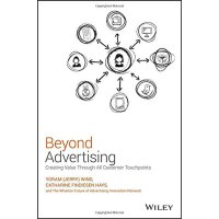 【预订】Beyond Advertising 9781119074229