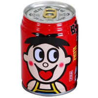 旺旺 旺仔牛奶 原味 (铁罐装) 245ml