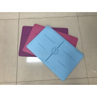 5MMPU天然橡�z迷你瑜伽�|冥想�|肩倒立�^倒立MINI瑜伽�|打座�| 5mm(型)