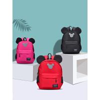 新款可爱儿童男孩子潮旅游宝宝双肩包大班书包幼儿园5岁女小背包