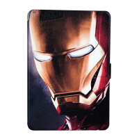 ipad mini4保护套硅胶苹果迷你4卡通支架A1538 A1550防摔壳钢化膜