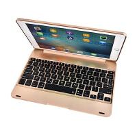 苹果ipad air2蓝牙键盘保护套 ipad6平板电脑皮套A1566外接键盘壳
