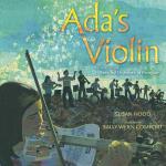 【预订】Ada's Violin: The Story of the Recycled Orchestra of Pa