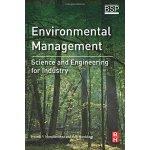 【预订】Environmental Management 9780128119891