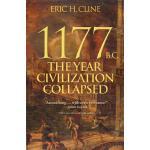 【预订】1177 B.C.: The Year Civilization Collapsed 978069116838