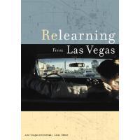 【预订】Relearning from Las Vegas 9780816650613