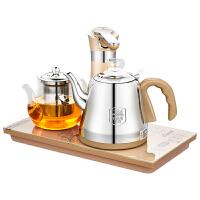 全自动上水壶电热水壶家用烧水壶泡茶具抽水加水器