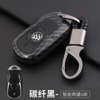 别克英朗钥匙包 昂科威钥匙壳 威朗 GL8 君越 君威 阅朗 GL6 昂科拉钥匙套 改装专用 专用