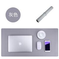 鼠标垫超大大号桌垫电脑垫键盘垫办公写字台书桌桌面垫子加厚定制SN6443 800x400mm 2mm