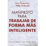 【预订】Manifiesto Para Trabajar de Forma Mas Inteligente: Cuan